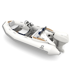 2020 - Zodiac Boats - Yachtline 360