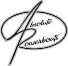 Absolute Powerboats Boats Logo