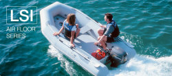 2013 - Achilles Inflatable Boats - LSI-365