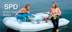 2013 - Achilles Inflatable Boats - SPD-290