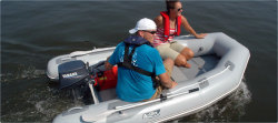 2009 - Achilles Inflatable Boats - LSI-365
