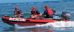 2009 - Achilles Inflatable Boats - SG-124