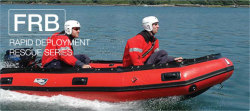 2009 - Achilles Inflatable Boats - FRB124