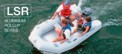 2010 - Achilles Inflatable Boats - LSR-310
