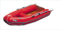 2012 - Achilles Inflatable Boats - LS-4