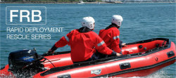 2013 - Achilles Inflatable Boats - FRB-124