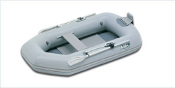 2014 - Achilles Inflatable Boats - LT-2