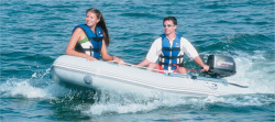 2014 - Achilles Inflatable Boats - LEX-77