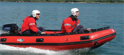 2014 - Achilles Inflatable Boats - 156SB