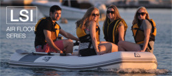 2015 - Achilles Inflatable Boats - LSI-260E