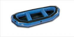2015 - Achilles Inflatable Boats - RS-110