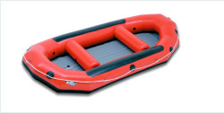 2015 - Achilles Inflatable Boats - RV-126
