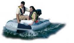 Achilles Inflatable Boats LS2RU Inflatable Boat