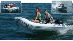 Achilles Inflatable Boats HB-280DX Inflatable Boat