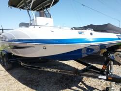 2018 Marine MDX 211 OB CC Livingston TX