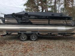 2018  Forest River 23CR SS 2.75 Livingston TX
