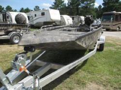2018 Shallow Water F-4 Series 1851SWV4-H Livingston TX