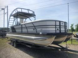 2018 Trifecta Pontoons 27RFEUDSXRSS 3.0 Livingston TX
