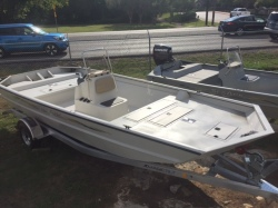 2019 SeaArk Boats 2072 Fish Extreme Jet Tunnel Austin TX