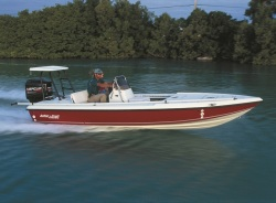 2014 - Action Craft Boats - 1890 Flatsmaster