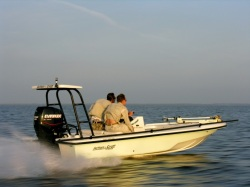 2014 - Action Craft Boats - 1710 HB Flyfisher