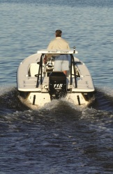 2014 - Action Craft Boats - 1820 Flatsmaster