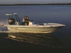 2013 - Action Craft Boats - 1600 Flatspro