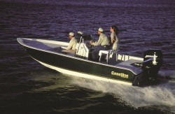2013 - Action Craft Boats - Coastal Bay 1910