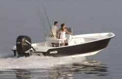 2013 - Action Craft Boats - Coastal Bay 2310 TE