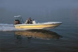 2013 - Action Craft Boats - 2020 Flatsmaster