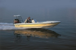 2014 - Action Craft Boats - 2020 Flatsmaster
