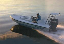 2015 - Action Craft Boats - 1600 Flatspro