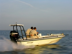 2015 - Action Craft Boats - 1710 HB Flyfisher