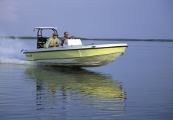 2015 - Action Craft Boats - 1720 Flyfisher