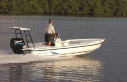 2015 - Action Craft Boats - 1802 Flatspro