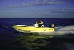 2015 - Action Craft Boats - Coastal Bay 2310 TE