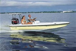 2018 - Action Craft Boats - 1622 Flyfisher