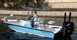 2018 - Action Craft Boats - Coastal Bay 2110 TE
