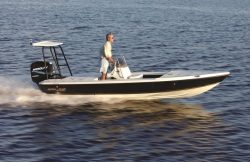 2019 - Action Craft Boats - 1820 Flatsmaster
