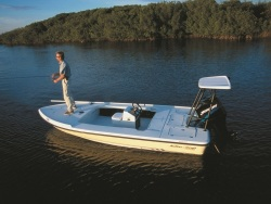 2019 - Action Craft Boats - 1720 Flyfisher