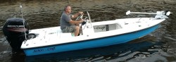 2020 - Action Craft Boats - 1600 FlatsPro