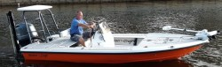 2020 - Action Craft Boats - 1720 FlyFisher