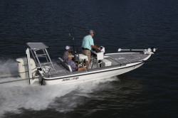 2020 - Action Craft Boats - 1720 Gen 3