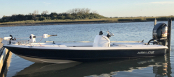 2020 - Action Craft Boats - 1802 FlatsPro