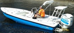 2020 - Action Craft Boats - 19 ACE FlatsMaster