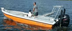 2020 - Action Craft Boats - 2020 FlatsMaster