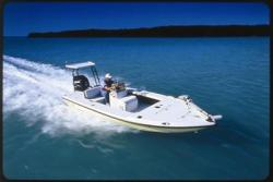 Action Craft Boats 1720 Flyfisher Flat Boat
