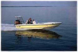 Action Craft Boats 2020 Flatsmaster Flat Boat