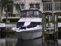 2004 SEA RAY 450 Express Bridge North Palm Beach FL
