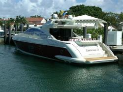 2007 AZIMUT 68S   Miami FL